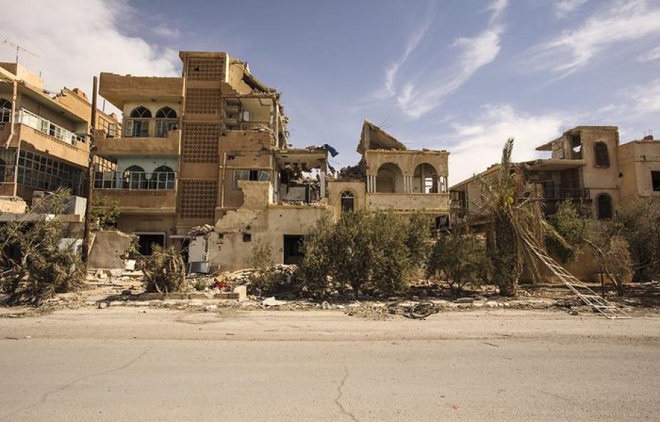 S. Bechealany: bez chrześcijan na Bliskim Wschodzie nie ma szans na pokój