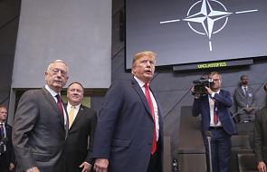 Rozpoczął się szczyt NATO; wcześniej rozmowy ws. wydatków na obronność