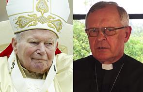 Bp Dajczak o osobistym doświadczeniu wspólnej modlitwy z Janem Pawłem II