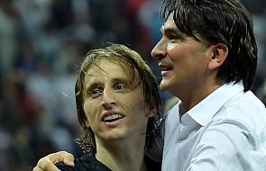 Trener Chorwatów: noszę w kieszeni różaniec. Mecz lub trening staram się rozpocząć odmówieniem dziesiątki