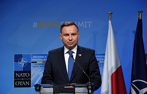 Prezydent: na Wołyniu nie było żadnej wojny polsko-ukraińskiej; było ludobójstwo