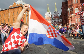 Chorwacja: radość w parafiach po awansie piłkarzy do finału Mistrzostw Świata