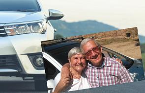 Ta para francuskich emerytów ma świetny pomysł na ewangelizację