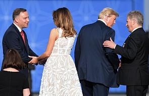 Mucha: spotkanie prezydenta Dudy z prezydentem Trumpem w Białym Domu jest prawdopodobne