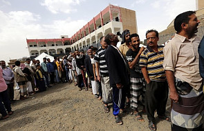 """AI: w tajnych więzieniach ZEA w Jemenie mogło dochodzić do """"zbrodni wojennych"""""""