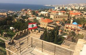 Watykan ponownie włącza Liban do spisu miejsc pielgrzymkowych