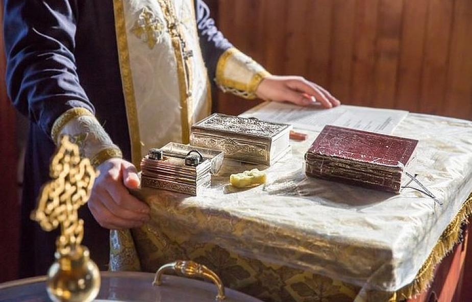 Ukraina: hierarcha konstantynopolski uważa, że to Moskwa odpowiada za rozłam w prawosławiu