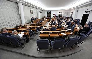 Senat przyjął z poprawkami ustawę Prawo o szkolnictwie wyższym i nauce, tzw. Ustawę 2.0