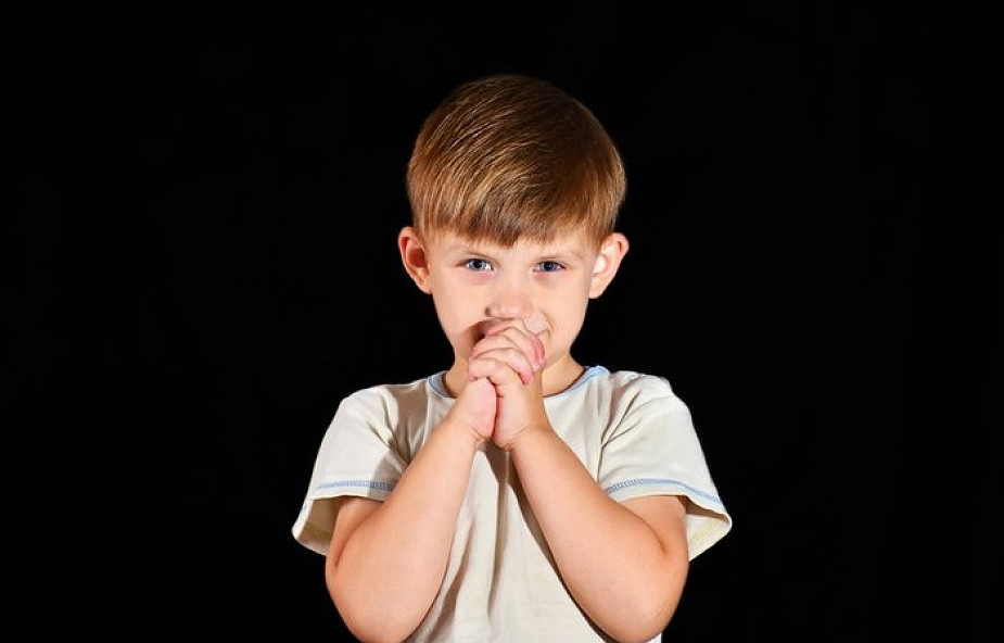 Pięć pułapek myślenia o zabieraniu dzieci do kościoła