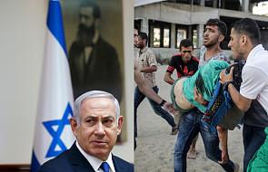 Izrael: Netanjahu rozmawiał telefonicznie z Trumpem o Syrii i Iranie