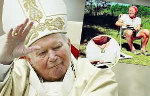 Św. Jan Paweł II o potędze szkaplerza. Ta modlitwa zaprowadziła go na tron Piotrowy