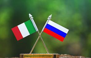 Szef włoskiego MSW nie wyklucza weta wobec sankcji na Rosję