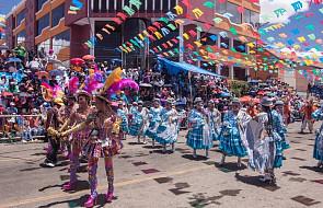 Boliwia: zakończył się Amerykański Kongres Misyjny. Apel o docenienie pobożności ludowej