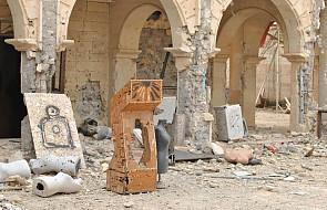 Irak: 26 tys. chrześcijan wróciło do Karakosz