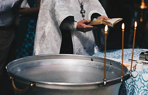 Wybrzeże Kości Słoniowej: afrykański król przyjął prawosławny chrzest