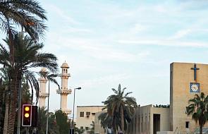Muzułmański król podarował katolikom ziemię. W rejonie Zatoki Perskiej powstaje ogromny kościół