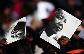 RPA: mija 100. rocznica urodzin Nelsona Mandeli