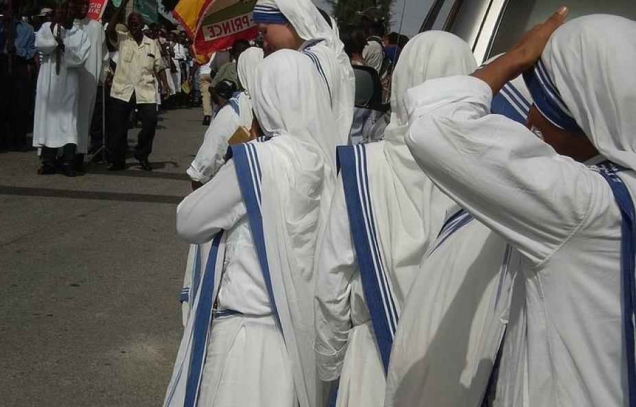Zakonnica oskarżona o sprzedaż dzieci. Policja zbada domy zakonu Matki Teresy w całym kraju