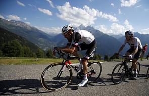 Tour de France 2018: kolarze spotkają się w sanktuarium maryjnym