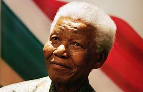 Mija 100. rocznica urodzin Nelsona Mandeli. Do końca wzywał do walki z ubóstwem i wykluczeniem