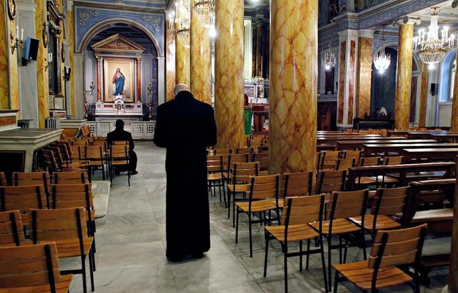 Jak znaleźć parafię i księdza, który będzie nam pasował? Pamiętaj o tej zasadzie