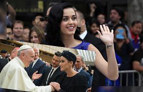 Katy Perry nawróciła się dzięki spotkaniu z papieżem Franciszkiem? Wokalistka opowiada o swojej przemianie