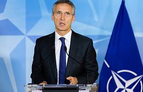 Stoltenberg: Rosja nie ma prawa decydować o członkostwie Gruzji w NATO