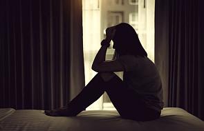 Modlitwa na gorszy dzień. Oddali demona smutku