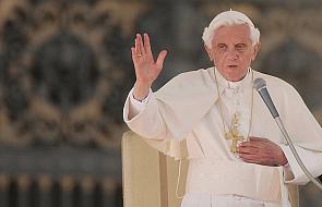 Francja przyznaje rację Benedyktowi XVI w sprawie używania prezerwatyw i AIDS
