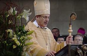 Biskup Ratyzbony: zwrócę się do Watykanu o wyjaśnienie sprawy udzielania Komunii św. niekatolikom