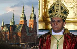 Kielce: abp Mokrzycki przewodniczył uroczystościom stulecia kieleckich salezjanów