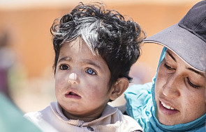 ONZ: co najmniej 270 tys. ludzi na południu Syrii ucieka przed walkami