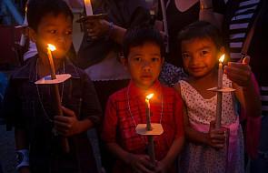 Papież do Filipińczyków: bądźcie misjonarzami Azji