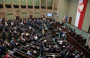 Sejm za poprawkami Senatu do Ustawy 2.0, w tym gwarantującą grupie sędziów zatrudnienie na uczelni