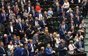 Sejm przyjął nowelizację ustaw sądowniczych