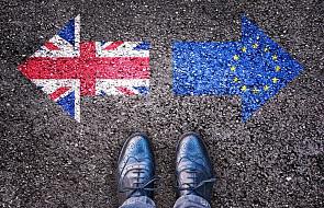 W.Brytania: porozumienie ws. Brexitu możliwe w październiku