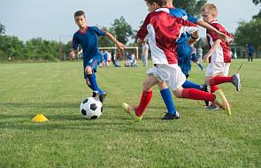 Warszawa: za tydzień Mistrzostwa Świata Dzieci z Domów Dziecka w Piłce Nożnej