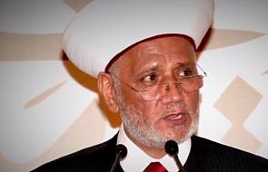 Przywódca muzułmanów w Libanie: Bliski Wschód nie może istnieć bez chrześcijan
