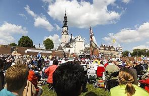 640 km w 19 dni - najdłuższa polska pielgrzymka na Jasną Górę