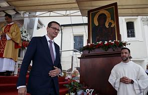 """""""Szkoda, że premier nie przeczytał dokument Episkopatu. Pozostał pielgrzymem PiS"""""""