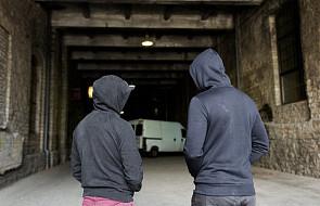 KE zaniepokojona doniesieniami o polskiej mafii działającej w Wielkiej Brytanii