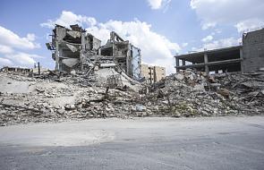 Caritas Polska przekazała 40 tys. na projekt edukacyjny studentów z Aleppo