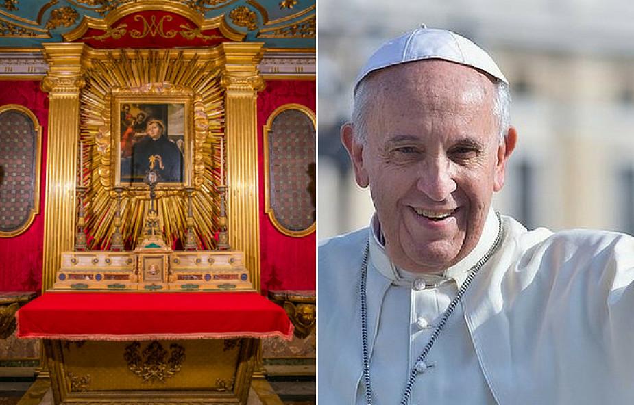 Czy papież Franciszek odpowie młodzieży z diecezji płockiej?
