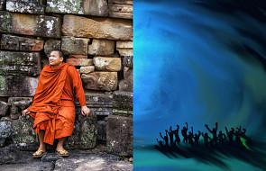 Uratowani z jaskini w Tajlandii chłopcy idą na miesiąc do buddyjskiego klasztoru
