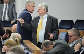 Senat przyjął bez poprawek nowelizację ustaw m.in. o SN, ustroju sądów, KRS i o prokuraturze