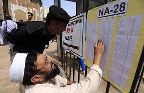 Pakistan: rozpoczęło się głosowanie w wyborach parlamentarnych