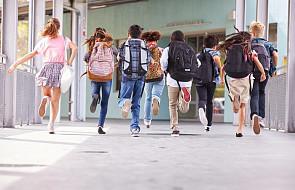 MEN: zajęcia ze zwiększonym wysiłkiem umysłowym najpóźniej na 6 lekcji i przerwy na świeżym powietrzu