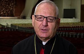 Kard. Sako: mianując mnie kardynałem, Ojciec Święty rozciągnął tę misję na cały Kościół obecny w Iraku