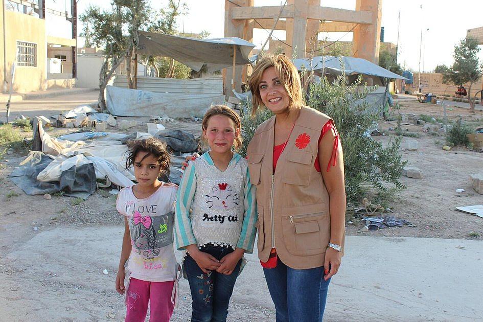 Syria potrzebuje pojednania.