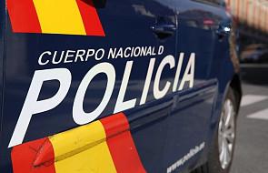 W Hiszpanii zatrzymano poszukiwanego od trzech lat pedofila z W. Brytanii
